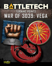 Turning Points: Vega (3039)
